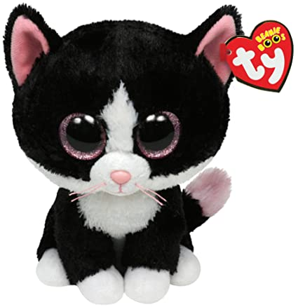 Image Unavailable. Image not available for. Color  Ty Beanie Boos Buddy -  Pepper the Cat e8dd70de8dbc