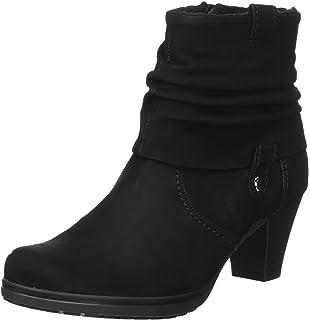 Gabor Shoes Comfort Basic, Botas para Mujer, Marrón (62 Castagno/EF Micro), 40 EU