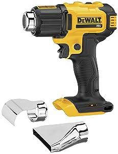 DEWALT DCE530B 20V Max Cordless Heat Gun (Tool Only)