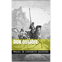 Don Quijote (French Edition)