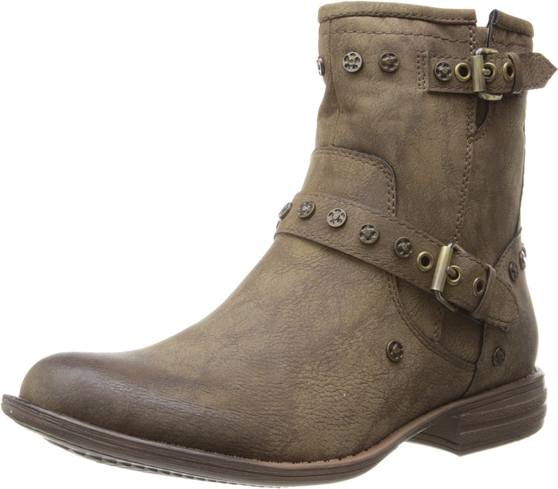Boots Skechers Pretty N pour fille en marron Marron Achat