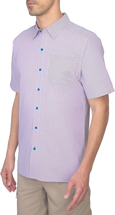 The North Face Dornan - Camisa corta para hombre: Amazon.es ...