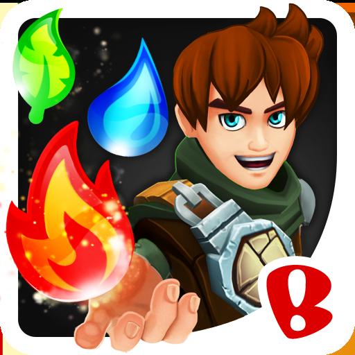 Spellfall - Puzzle Adventure ()