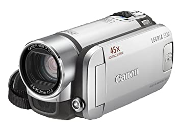 canon legria fs20 camcorder widescreen 1 07 mpix amazon co uk rh amazon co uk Fingerprint Scanner Fs20 Canon FS20 Camcorder