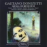 Donizetti: Requiem