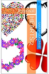 Hearts 2: Journal (Journal-Holidays Book 3) Kindle Edition