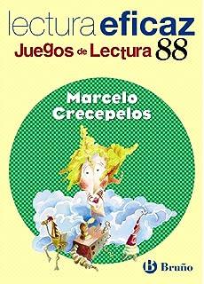 Marcelo Crecepelos Juego Lectura (Castellano - Material Complementario - Juegos De Lectura) - 9788421657430