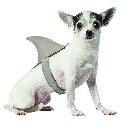 Rasta Imposta Shark Fin Dog Costume X-Small/Small  sc 1 st  Amazon.com & Amazon.com : Rasta Imposta Shark Fin Dog Costume X-Small/Small ...