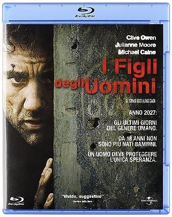 I Figli Degli Uomini (2006)  Bluray 1080p AVC Ita Multi DTS-HD 5.1 MA TRL