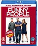 Funny People [Blu-ray] [Import anglais]