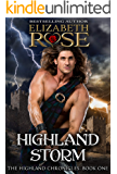 Highland Storm (The Highland Chronicles Book 1)