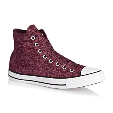 Converse Purple HIGH 553412C Zapatilla 36 5 Purple