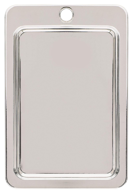 Amerock BH26503ORB Clarendon Towel Bar 18-Inch Oil-Rubbed Bronze