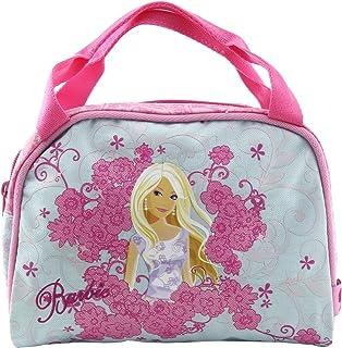 Barbie Organiseur de Sac à Main Multicolore (Bleu Foncé/Rose) MB-83262