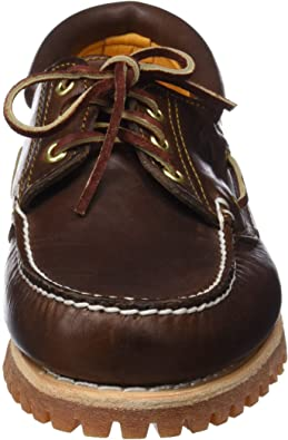 Men's Classic Shoe Eye Timberland Icon Three 5R34AcjLq