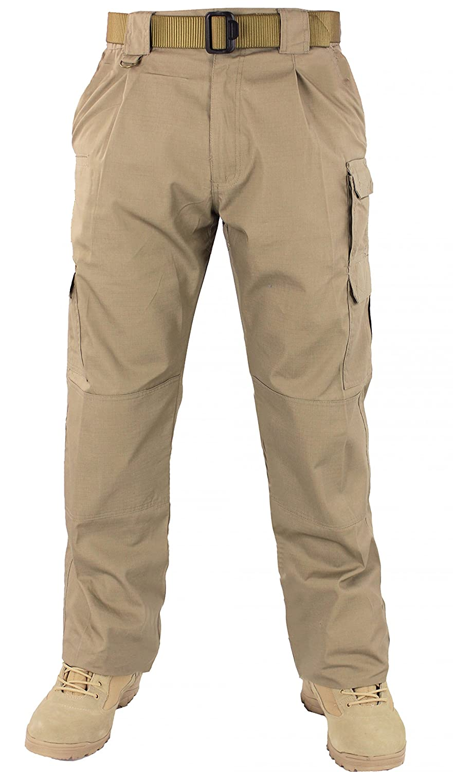 First Class Tactical Training Men's Trousers