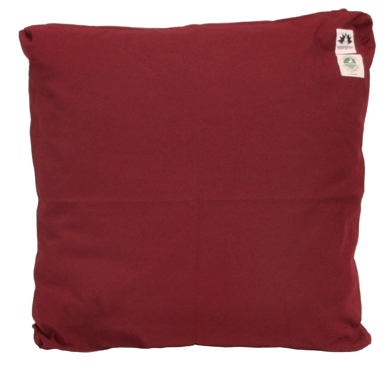 Amazoncom Aqua Zabuton Meditation Cushions Yoga - Best meditation cushions to buy right now