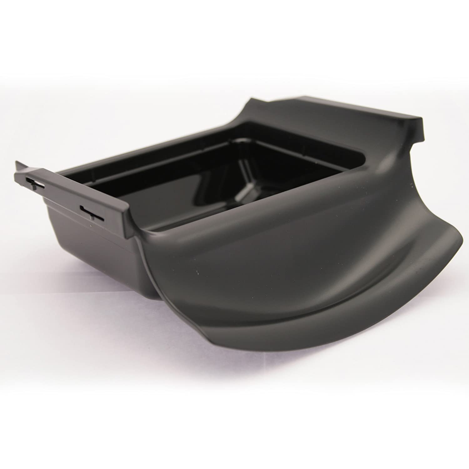 Krups Drip Tray without Grid MS-622573 for Dolce Gusto Circolo KP 5000, Charcoal Grey Krups GmbH