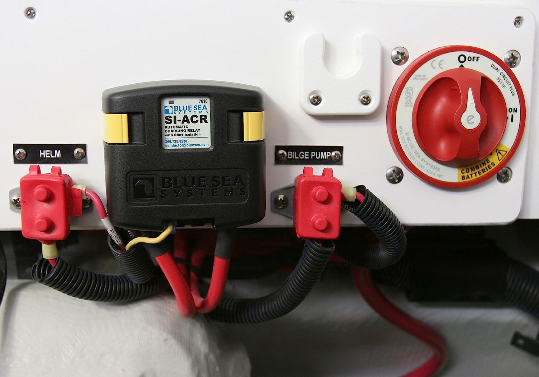 Best Dual Battery Isolator