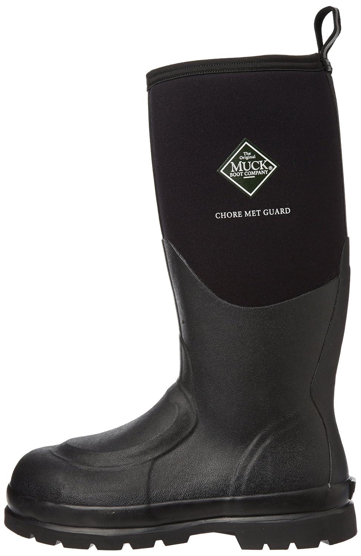 Amazon.com | MuckBoots Men's Chore Safety Toe Metatarsal Work Boot ...