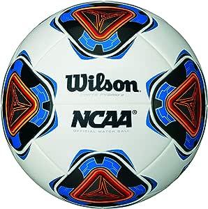 Wilson NCAA Forte Fybrid II Soccer Cup Game Ball
