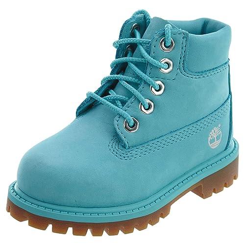 Timberland 6Inch Premium Boot Toddlers