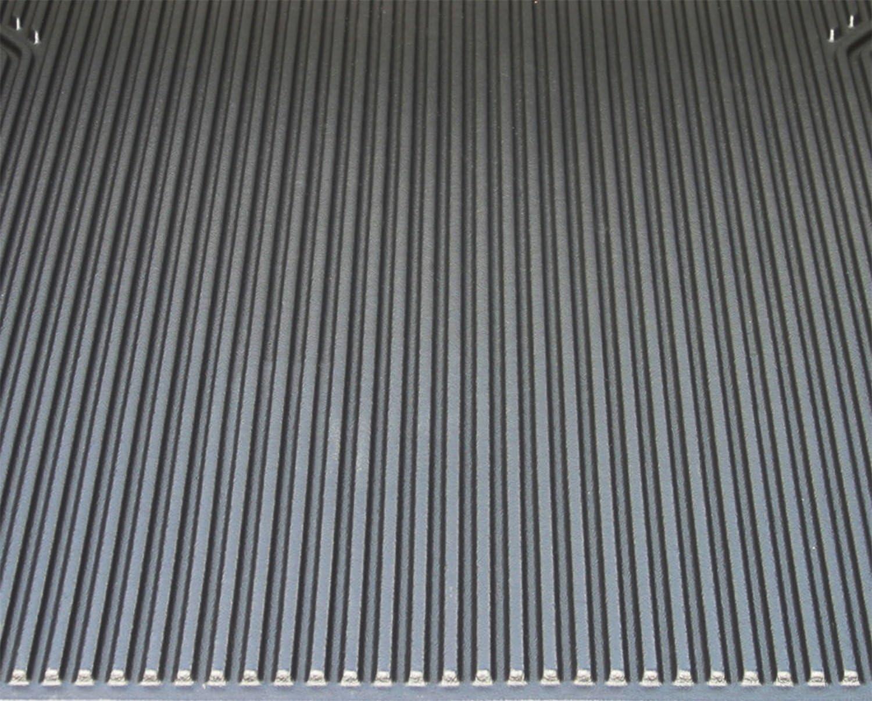 Rugged Liner Under-Rail Bed Liner