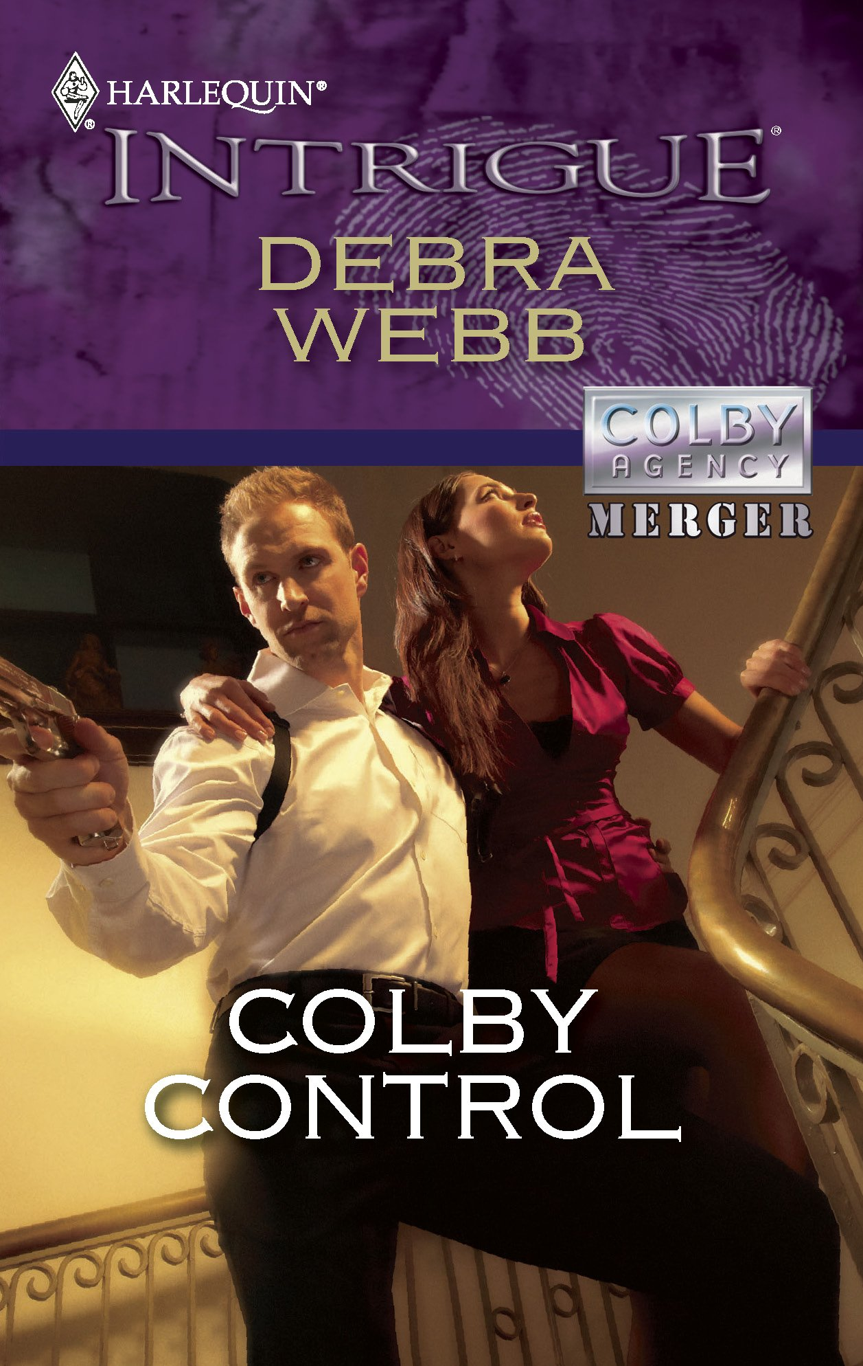 Colby Control PDF