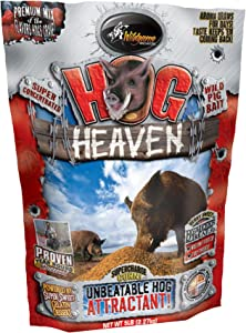 Wildgame Innovations Hog Heaven, Brown