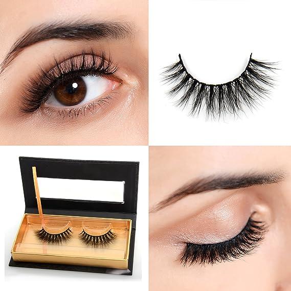Arison Lashes 3d Fake Eye Lash False Eyelashes Pure Hand Made
