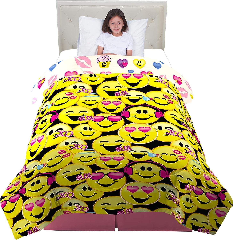 Franco Kids Bedding Comforter, Twin Size 64