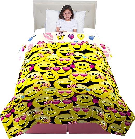 "Kids Bedding Super Soft Comforter Spirit Riding Free Twin Size 64/"" X 86/"" Home"