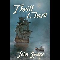 Thrill Chase (English Edition)