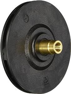 Hayward SPX3010C 1-Horsepower Impeller Replacement for Hayward Super Ii Pump
