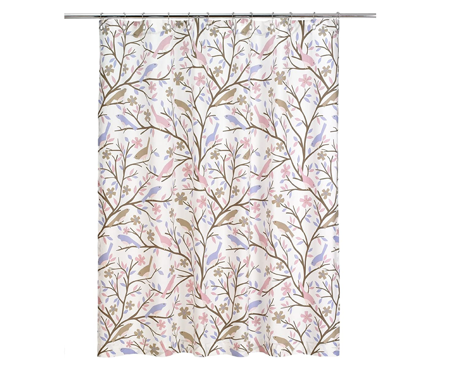 Amazon DwellStudio Shower Curtain Sparrow Discontinued By Manufacturer Baby