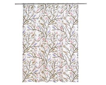 DwellStudio Shower Curtain Sparrow Discontinued By Manufacturer