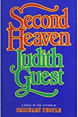 Second Heaven Hardcover