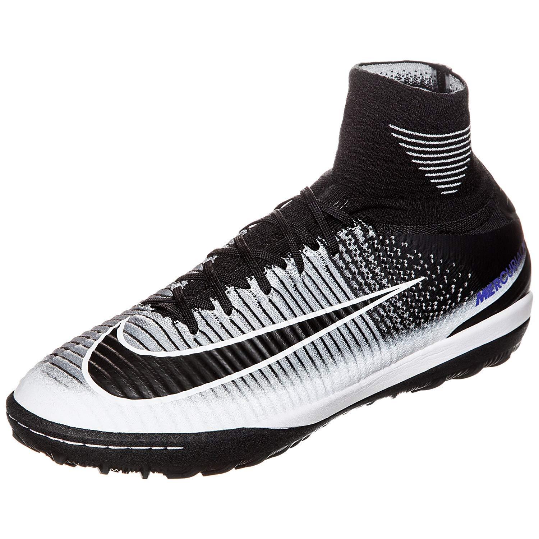 Libro Guinness de récord mundial Masacre Sacrificio  Nike MercurialX Proximo II Dynamic Fit Turf Shoes [Black] (12): Amazon.in:  Shoes & Handbags