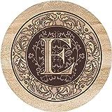 Thirstystone Monogram Sandstone Coasters