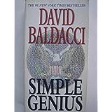 By David Baldacci: Simple Genius