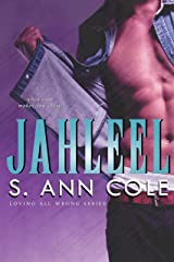 Jahleel (Loving All Wrong Book 1) Kindle Edition