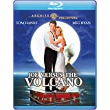 Joe Versus the Volcano [Blu-ray]