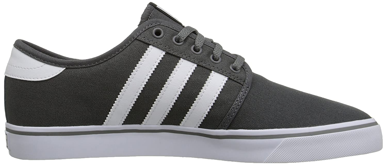 Adidas uomini pattinare scarpa scarpe seeley
