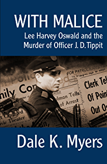 Amazon marina and lee the tormented love and fatal obsession with malice lee harvey oswald and the murder of officer j d tippit fandeluxe Ebook collections