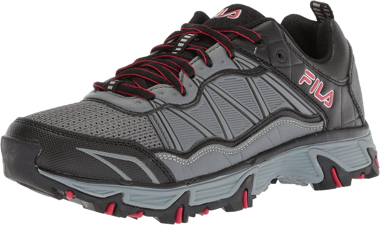 19 Trail at Men's Fila Shoe Running Peake QtCshdr