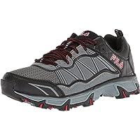 FILA At Peake 19 Zapato para Correr Estilo Trail Running para Hombre