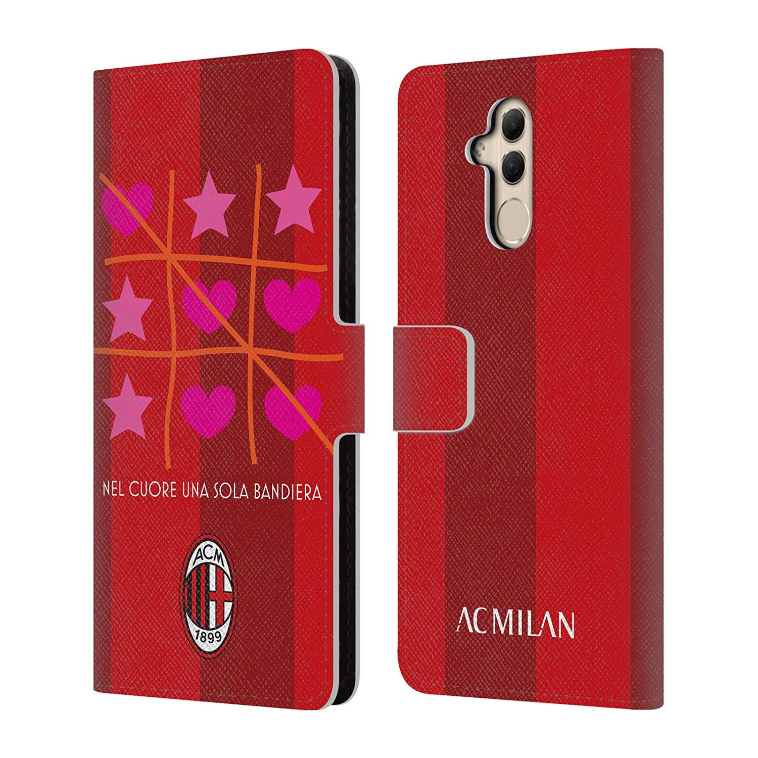 Amazon.com: Official AC Milan Tic Tac Toe 2018/19 Children ...