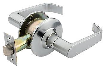 Amazoncom CalRoyal CRD Epic Design Commercial Passage Lever - Ada bathroom door handle