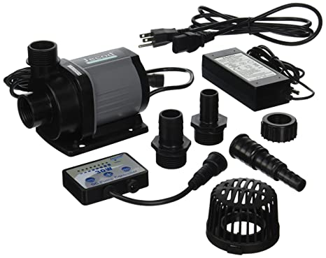 Jebao DCS-3000 845GPH Submersible Pump with Controller