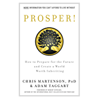 Prosper!: How to Prepare for the Future and Create a World Worth Inheriting (English Edition)